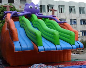 4.章鱼滑梯8×6.5×6.5m配高1.32m